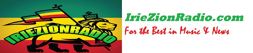 IrieZionRadio.com