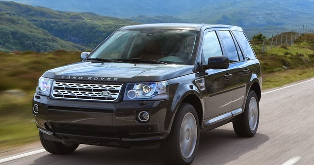 Land Rover Freelander 2 L359 Lr2 2014 Owner S Handbook Manual