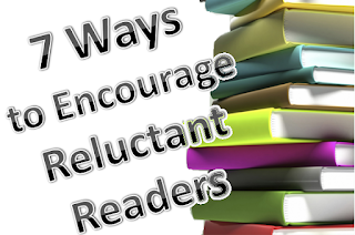 encourage reading
