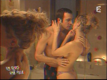 Brigitte lahaie and isabelle solar nudes from joy and joan - 1 part 10