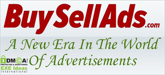BuySellAds: A New Era In The World Of Advertisements