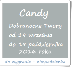 Candy ;)