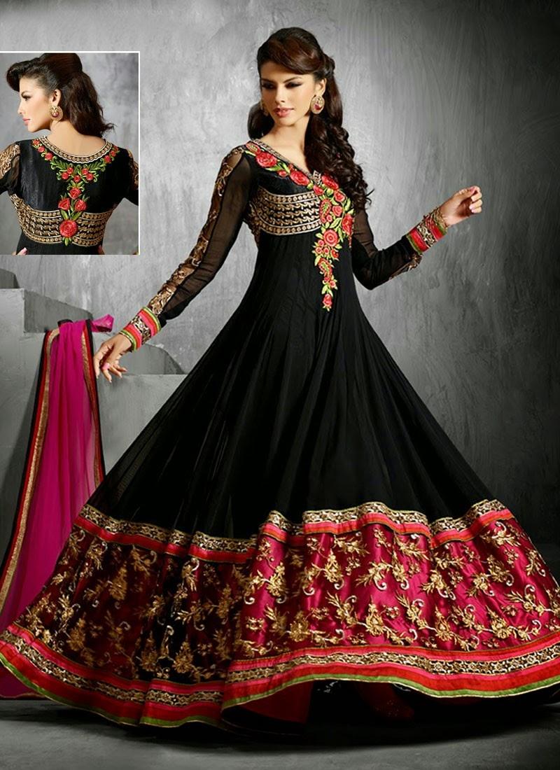 24ladiesshopping Top Designer Anarkali Suits