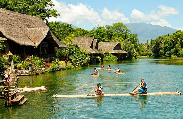 Villa Escudero Rates Best Resorts