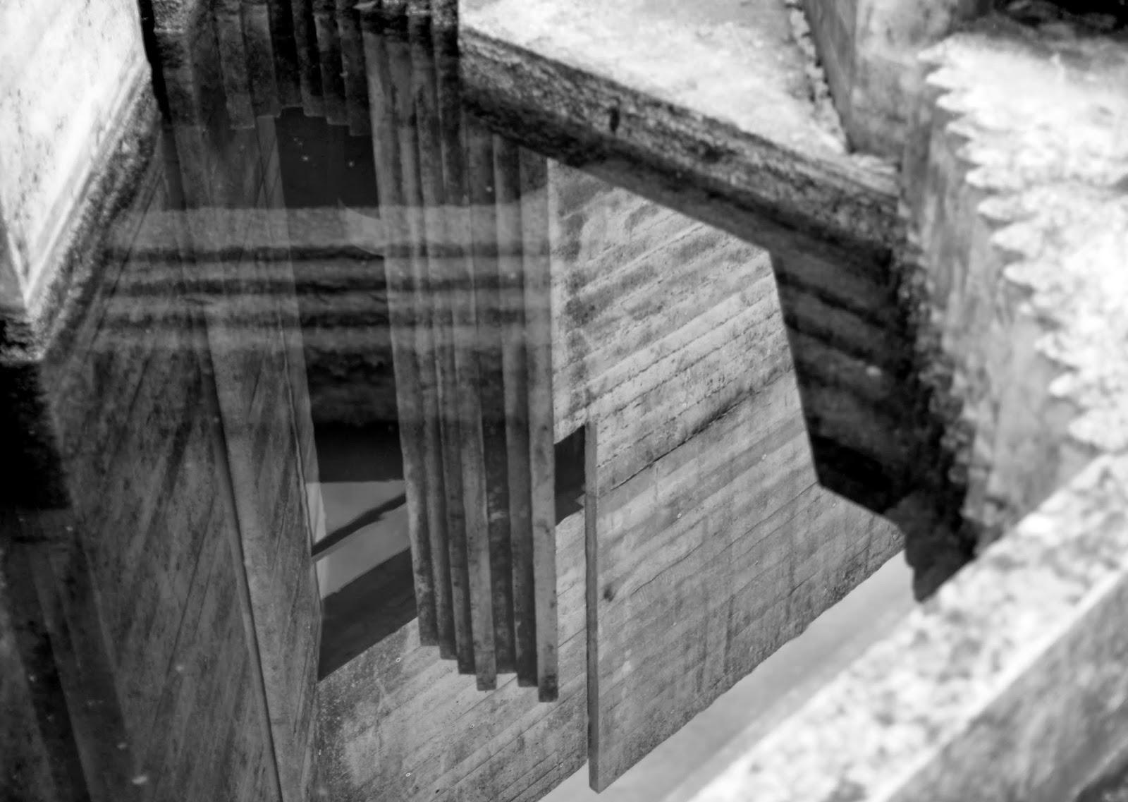 Carlo scarpa tomba brion capturing architecture for Carlo scarpa tomba