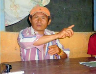 Ecuadorian Indigenous leader murdered enroute to Climate Summit in Peru