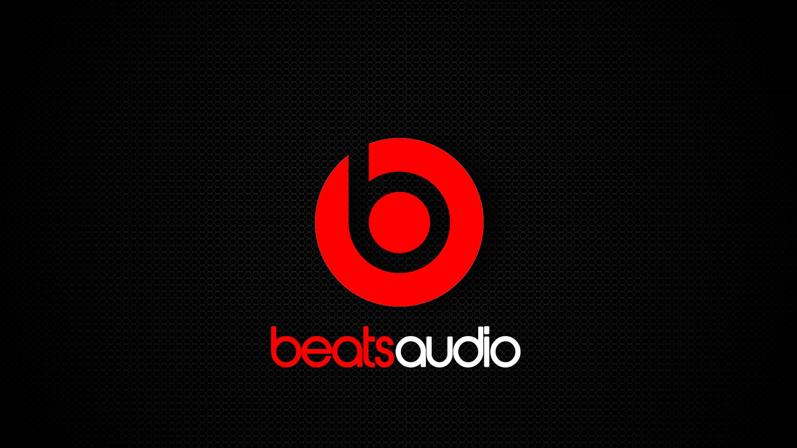 Beats Audio by Dr  Dre en Ubuntu 12 04Beats Audio Logo Vector