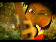 "Escena de ""NAWUIN"""