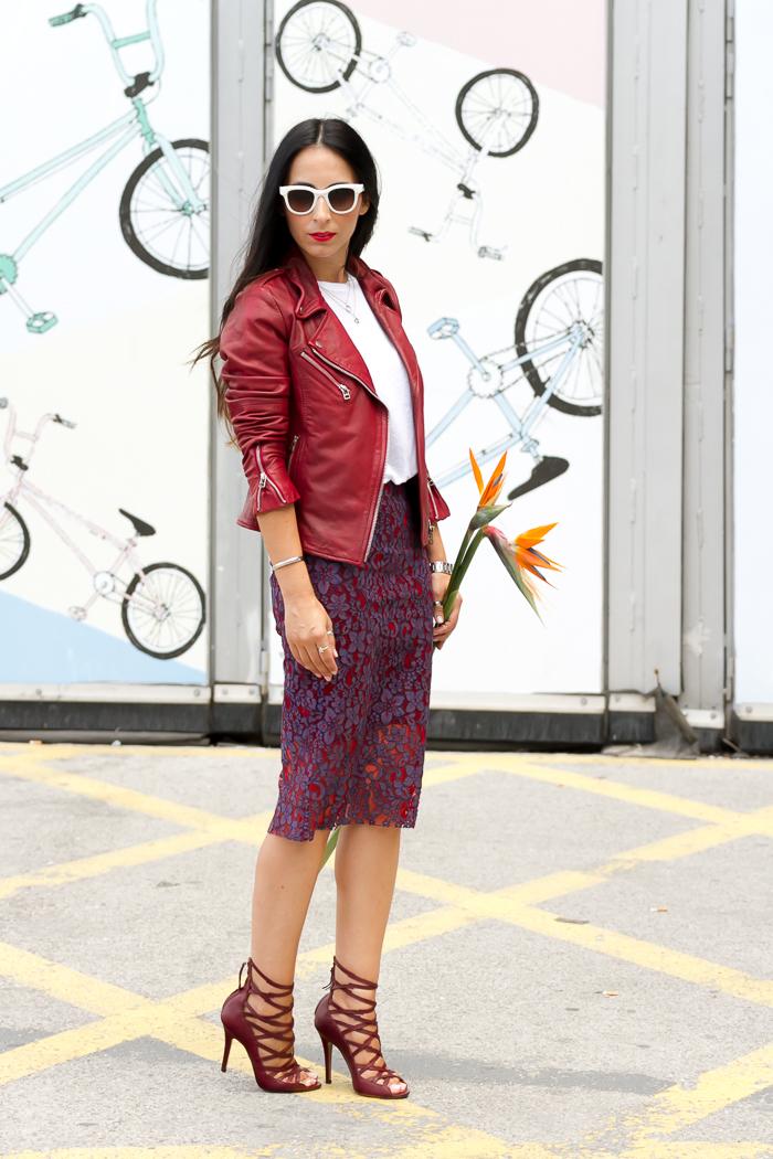 Blogger de Valencia con estilo