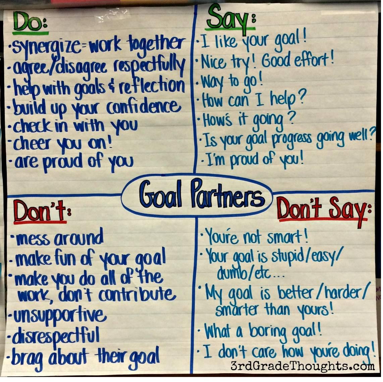 Partnerships: Frameworks for Working Together