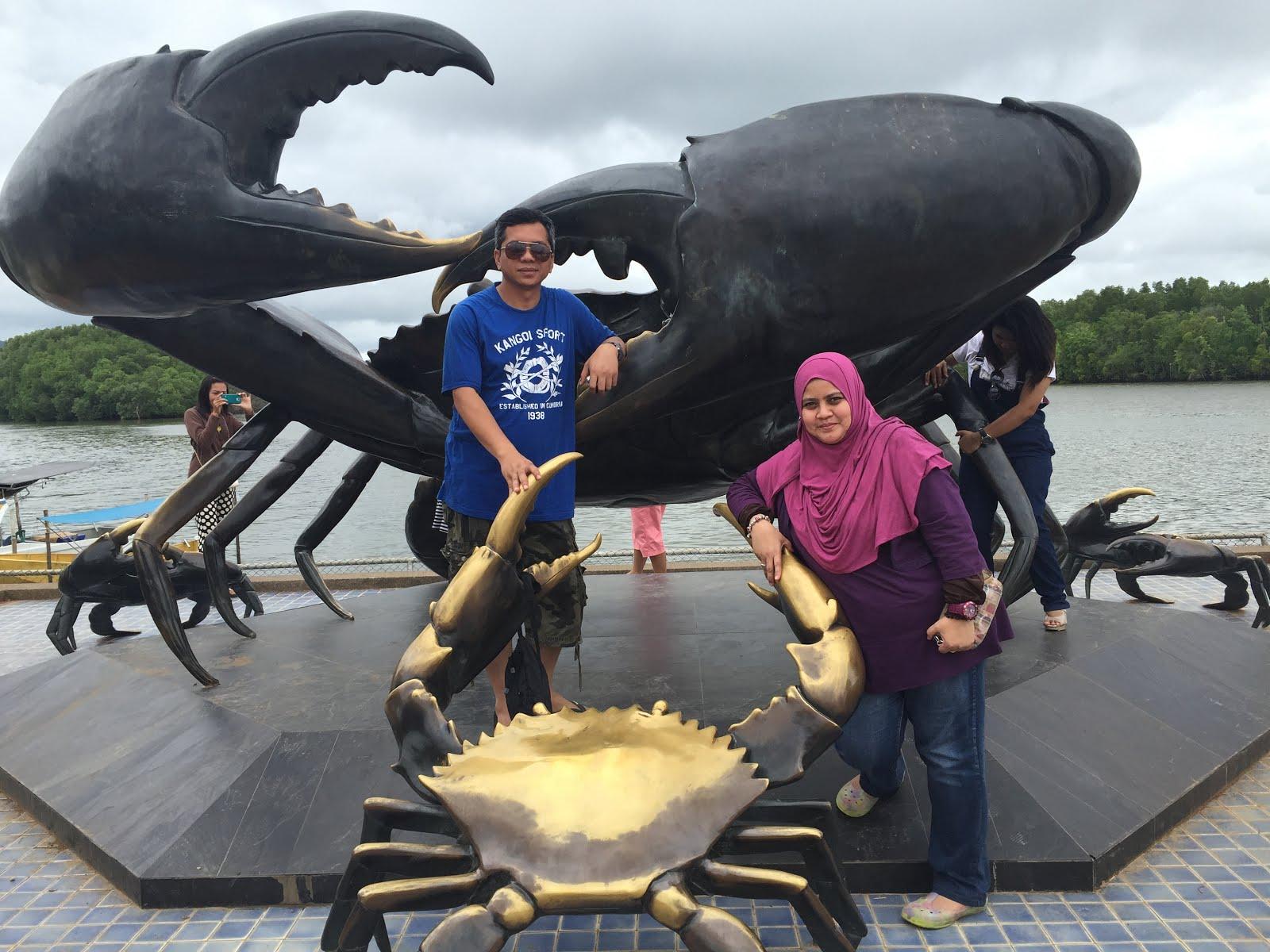 Krabi,  2015