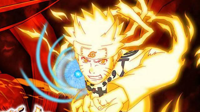 [Información] Naruto Manga 643