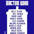 [Resenha] Doctor Who - 12 Doutores, 12 Histórias