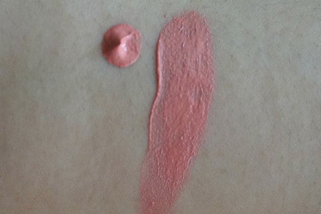 e.l.f. Studio HD Blush in Headliner