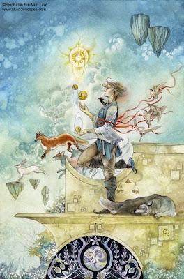 znaki zodiaku waga