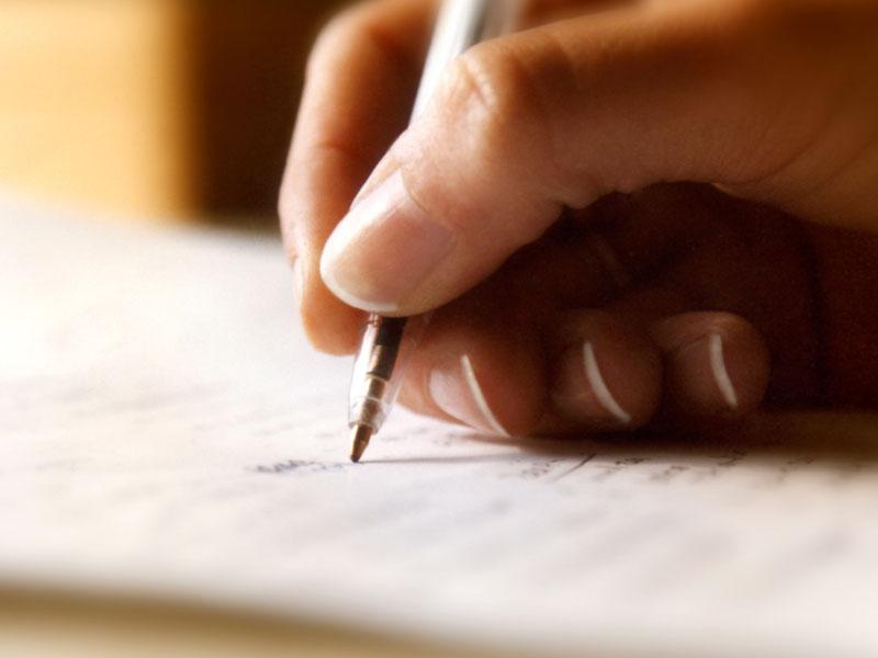 Cara Menulis Surat Lamaran Kerja yang Baik