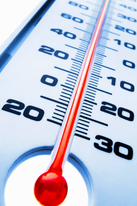 Trick To Convert Fahrenheit and Celsius ~ Maths Tricks and Tips