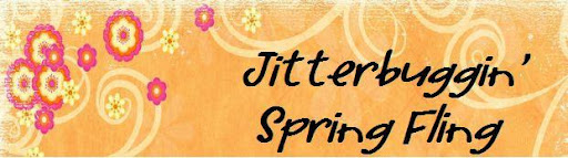 Jitterbuggin' Challenge