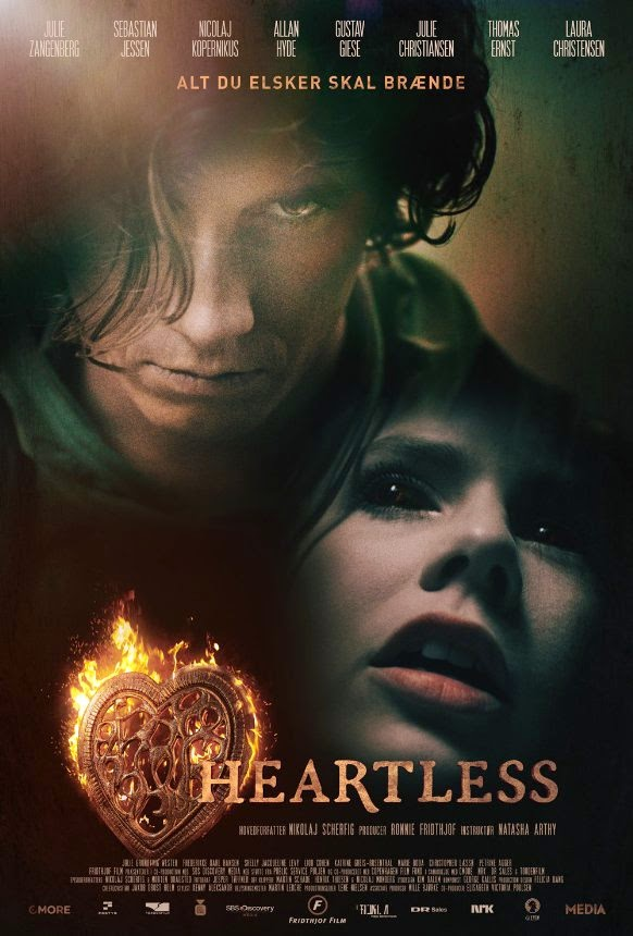 Capitulos de: Heartless