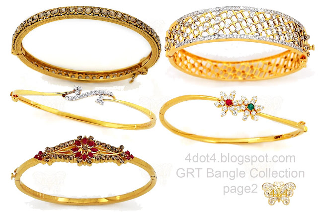 44 gold special bangles latest 30 designs