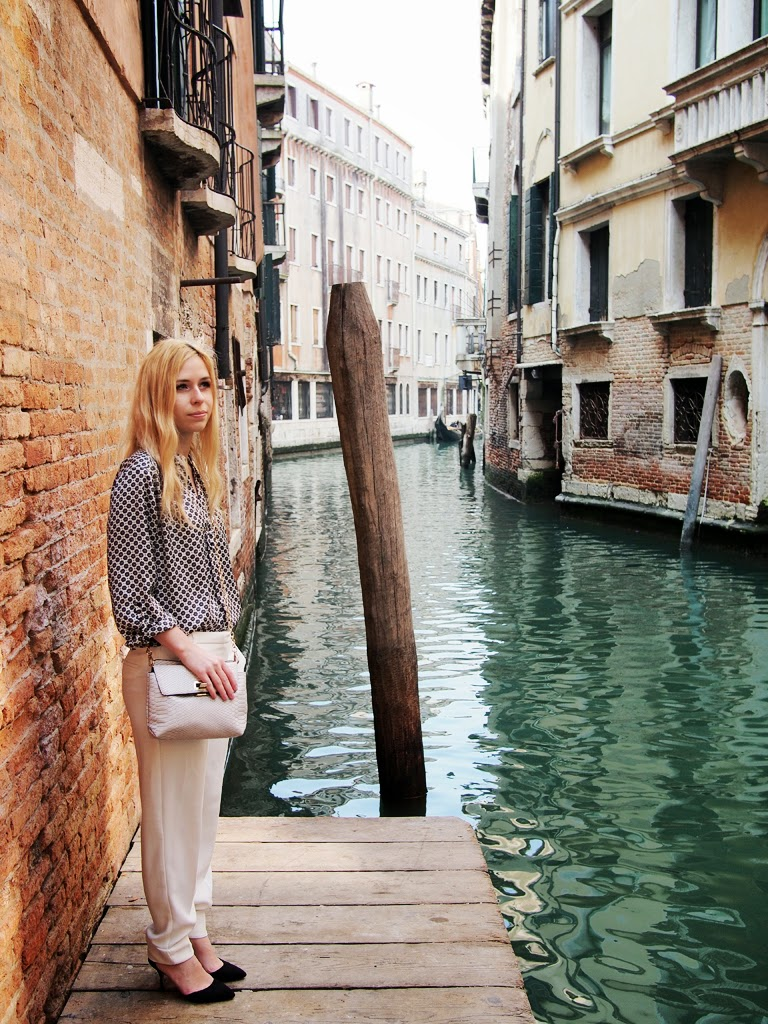 outfit venice
