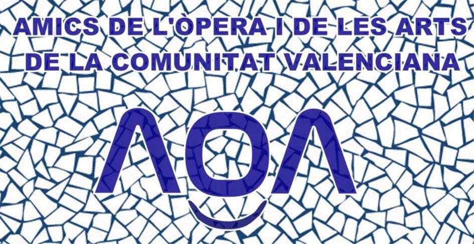 Amics de l'Òpera i de les Arts de la Comunitat Valenciana