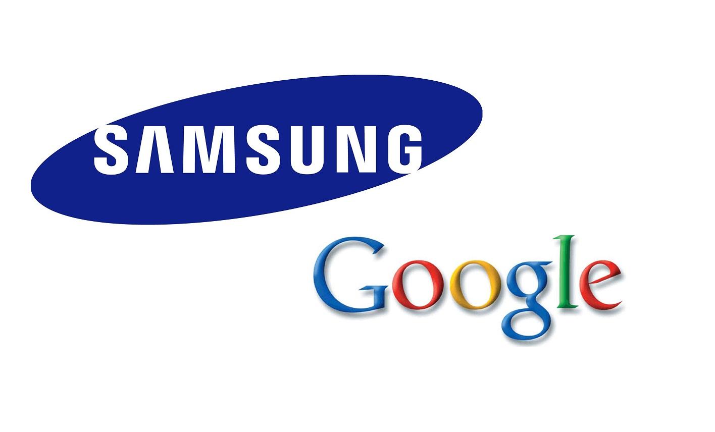 Android Wear: Samsung y Google otra vez en conflicto