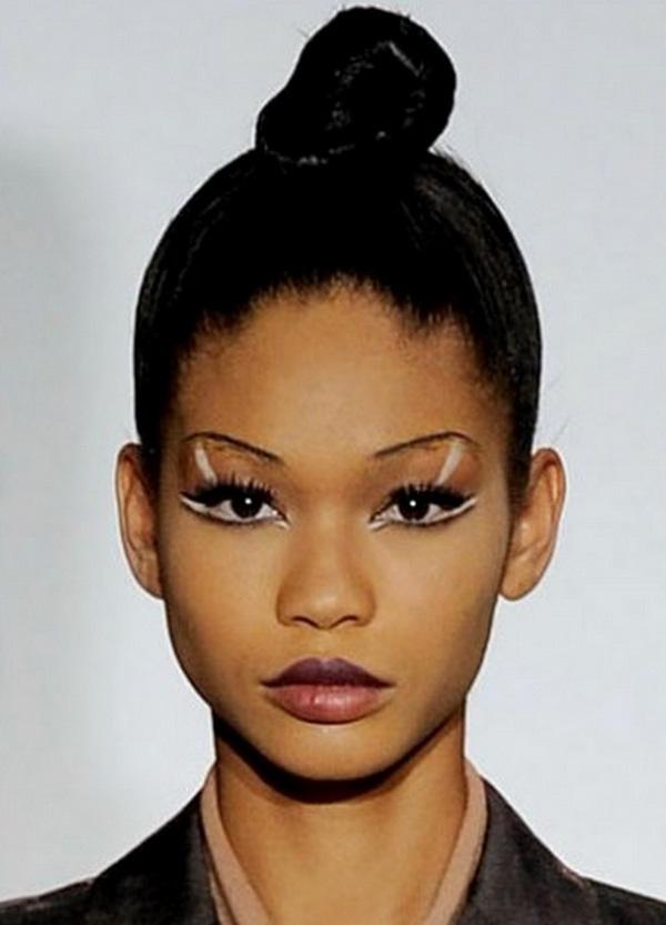 medium hairstyles for black women short haircuts 2013