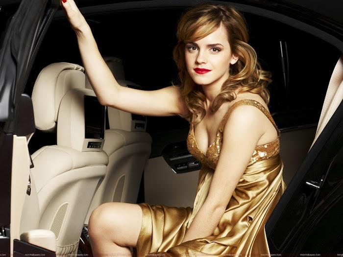 Emma Watson HD Wallpaper -03