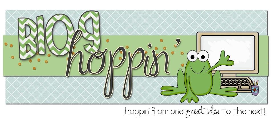 Blog Hoppin\