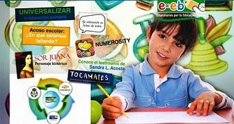 Información de la S.E.D.U. en Coahuila.