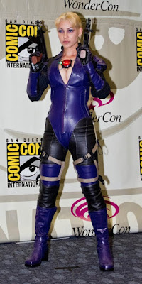 wondercon cosplay girls 14 Gadis Cosplay Hot Di WonderCon