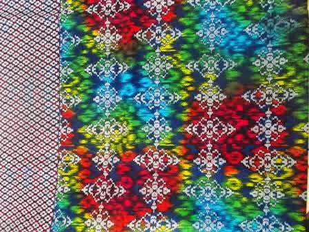 Grosir kain batik pekalongan, motif batik pekalongan terbaru