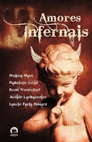 Amores Infernais - Capa