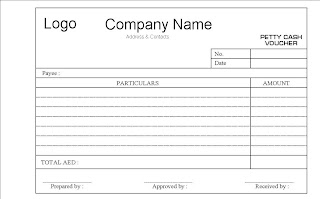 Template For Petty Cash Slips | Search Results | Calendar 2015
