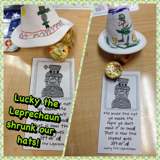 http://abseymour.blogspot.com/2014/03/shrinking-leprechaun-hats.html