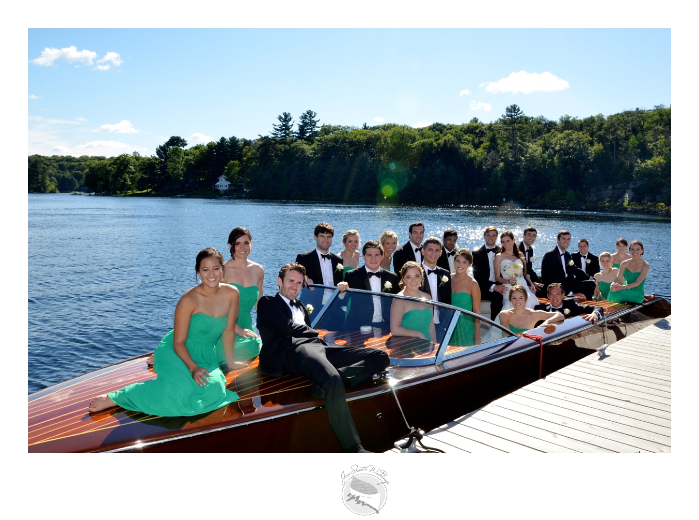port-carling-wedding
