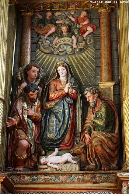 Santiago el Real Medina del Campo