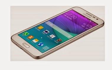 Harga dan Spesifikasi Samsung Galaxy Grand Max Terbaru Kelebihan beserta kekurangannya
