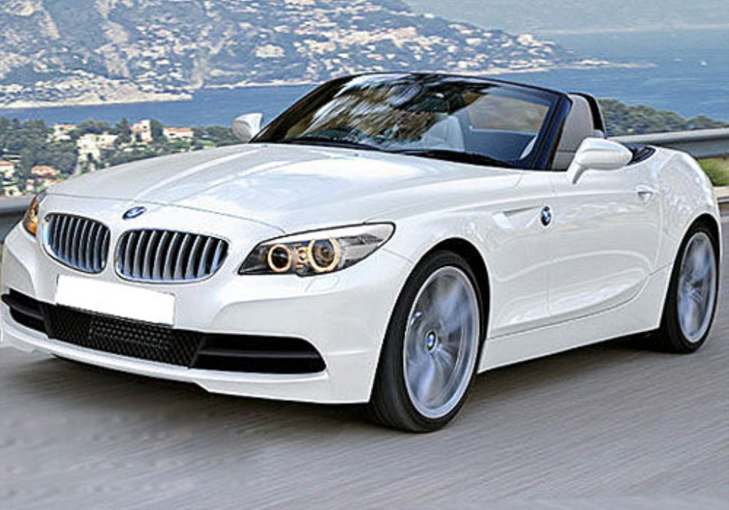 Bmw Z2 Wallpaper Gallery Wallpaper Specification Prices
