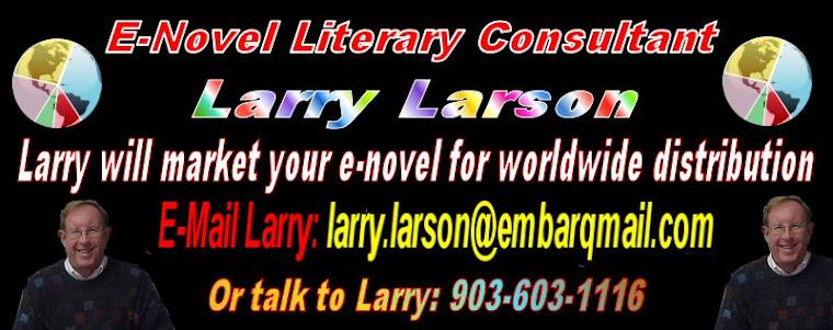 E-Novel Literary Consultant