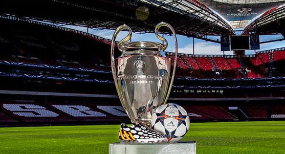 adidas Battle Pack Champions League Copa de Europa