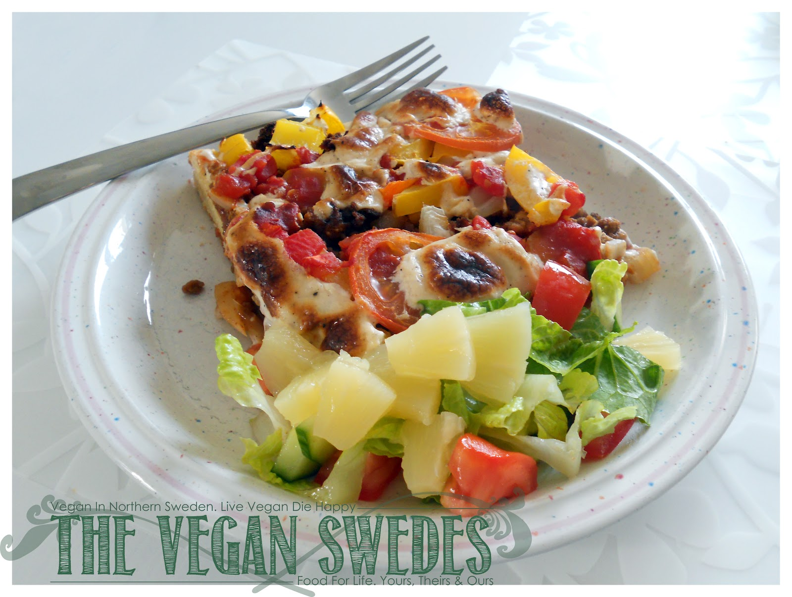 The vegan swedes the vegan swedes big taco pie forumfinder Gallery