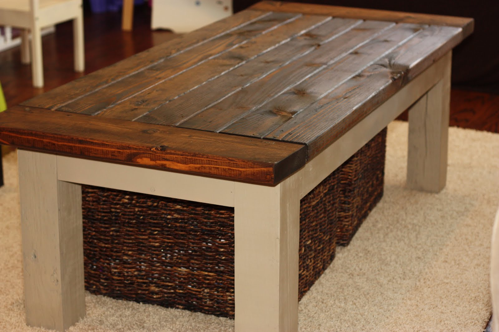 Want to get Crafty Coffe Table Who is Ana White
