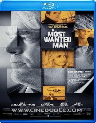 El Hombre Mas Buscado (2014) 1080p Latino