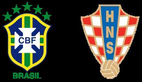 مشاهدة مباراة البرازيل و كرواتيا اليوم 12-6-2014 بث مباشر كأس العالم