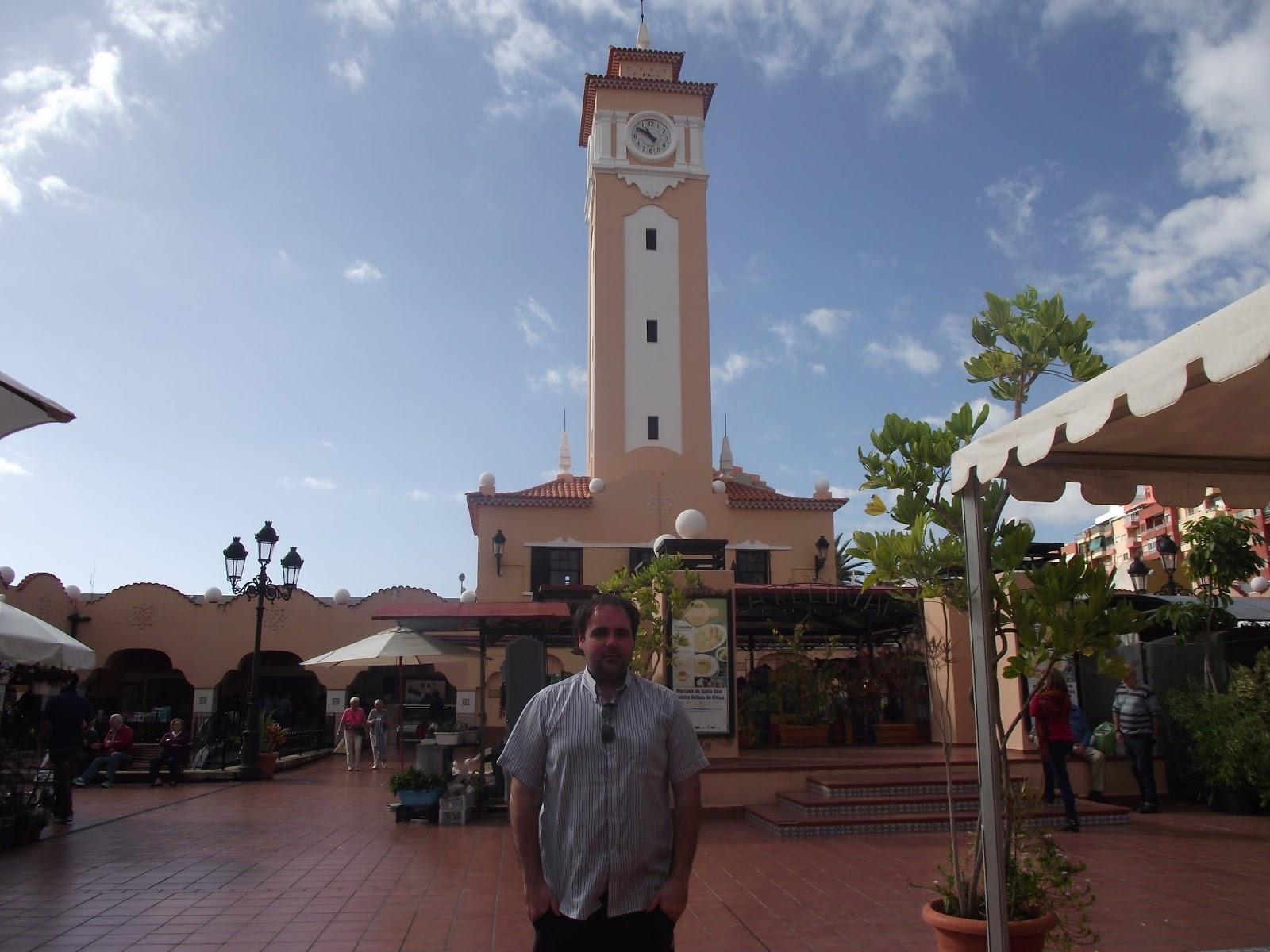 Conociendo el mercado local ''Mercado de África''