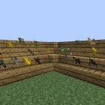 untitled The Gun Mod 1.4.7 Minecraft 1.4.7