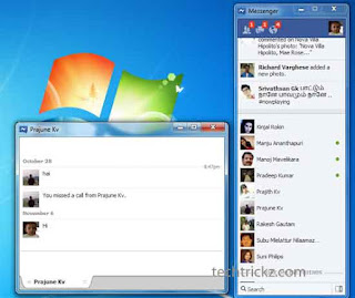 Facebook Desktop Messenger Free Download
