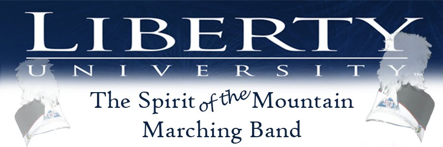 Liberty University Marching Band